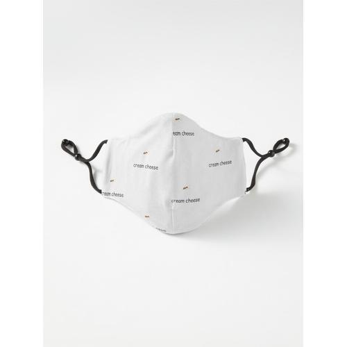 Frischkäse Maske