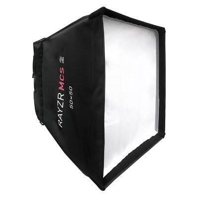 Rayzr MCS-2 Soft Box for MC120