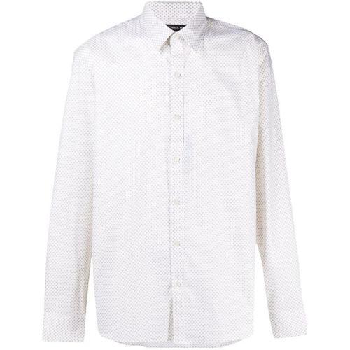 MICHAEL Michael Kors Hemd mit Kreismuster