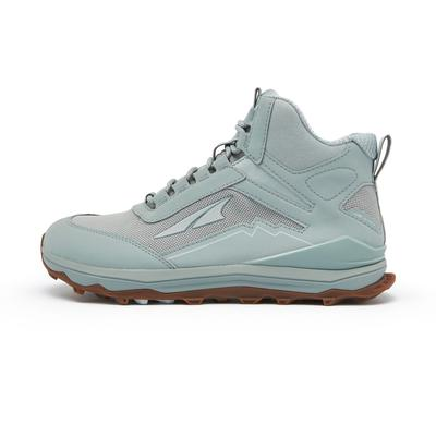 Altra - Altra | Lone Peak Hiker Trail Running Shoes | Ice Flow Blue | Women's | Size: 8.5