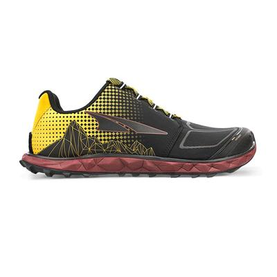 Altra - Altra | Superior 4.5 Trail Running Shoes | Yellow/Port | Men's | Size: 11