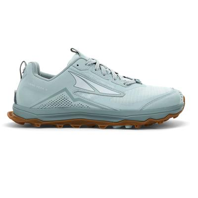 Altra - Altra | Lone Peak 5 Trail Running Shoes | Ice Flow Blue | Women's | Size: 9