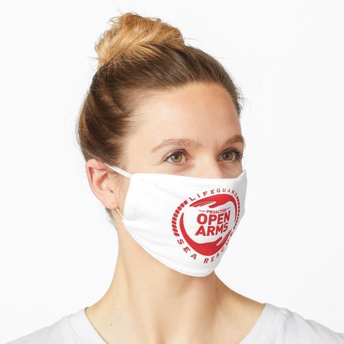 Proactiva Open Arms Maske