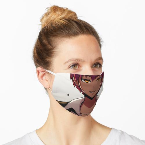 Kurama Maske
