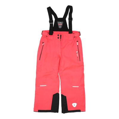 Killtec Snow Pants: Red Sporting & Activewear - Size 8
