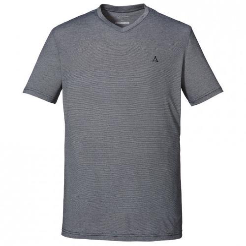 Schöffel - T-Shirt Hochwanner - T-Shirt Gr 48 grau