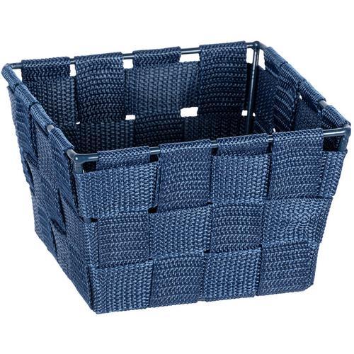 Aufbewahrungs Korb Aufbewahrungsbox Regalkorb Box Adria Bad Küche Diele - Wenko