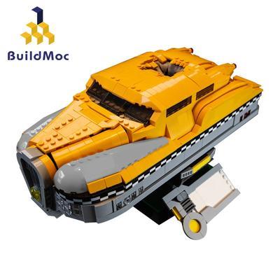 Buildmoc – 5ème...
