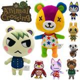 Jouet en peluche Animal Crossing...