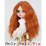 Perruque Blyth longue, cheveux b...