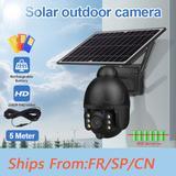 INQMEGA – caméra solaire HD 4G 1...