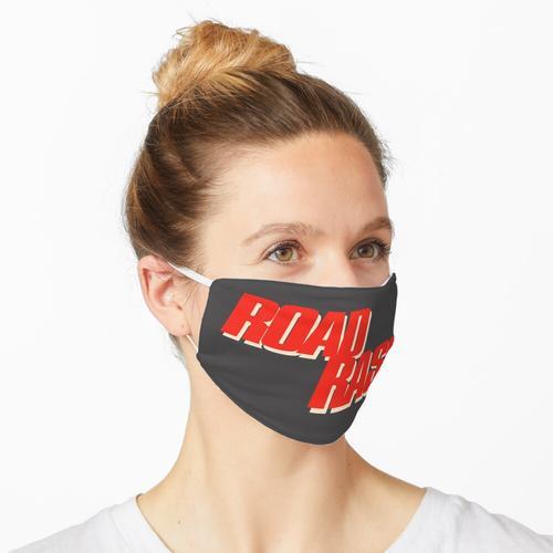 Straßenausschlag Maske