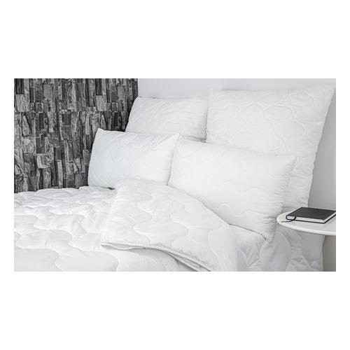 Bettdecke: 2x 135 x 200 cm / 2x Kissen 40 x 80 cm