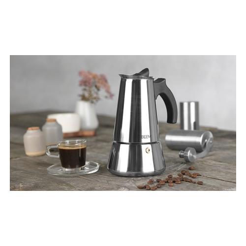 Beem Espressomaker - Espressokocher für 6 Tassen