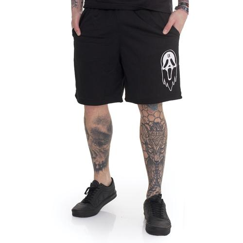 Ice Nine Kills - Flash 'N Slash Zip - Shorts