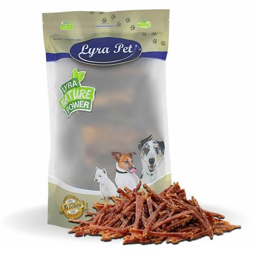 1 kg ® Entenbrustabschnitte - Lyra Pet