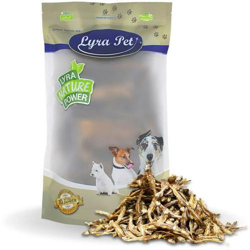 1 kg Lyra Pet® Kleine Fische