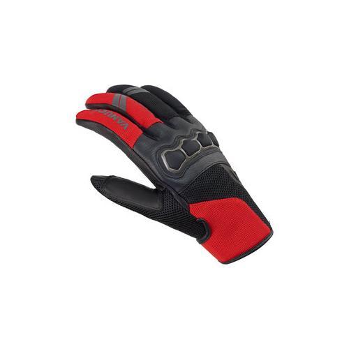 Vanucci VX-1 Handschuh rot S