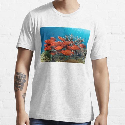 Hurghada Essential T-Shirt