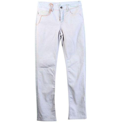Chanel Vintage Straight Cut Jeans