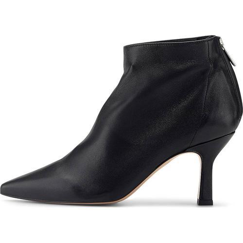 Bianca Di, Stiefelette in schwarz, Stiefeletten für Damen Gr. 39