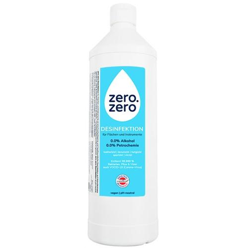 Fripac zero.zero Desinfektionsmittel 1000 ml
