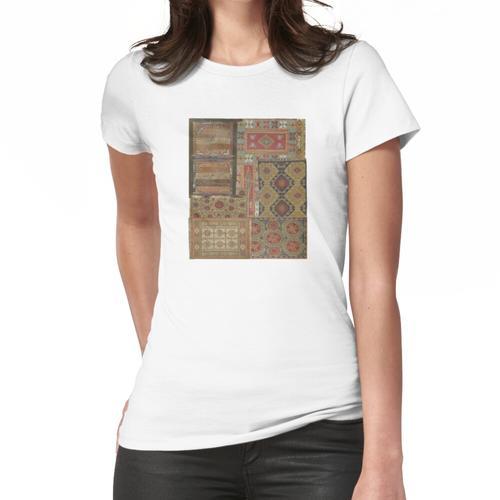 Ein Teppich aus Teppichen Frauen T-Shirt
