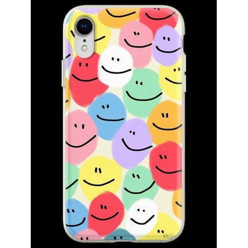 Smileee Flexible Hülle für iPhone XR