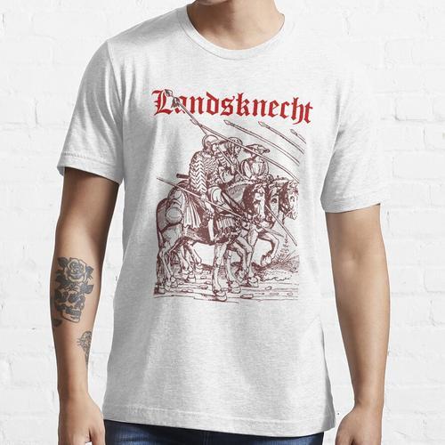 LANDSKNECHT Essential T-Shirt