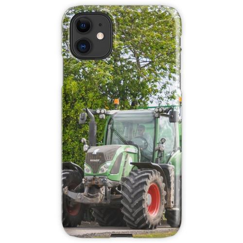 Fendt Carting Silage iPhone 11 Handyhülle