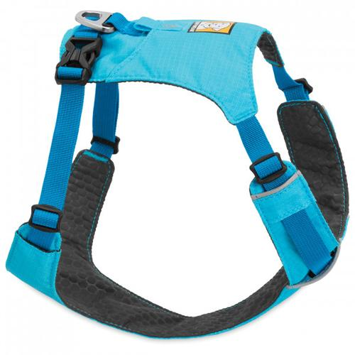 Ruffwear - Hi & Light Harness - Hundegeschirr Gr S blau