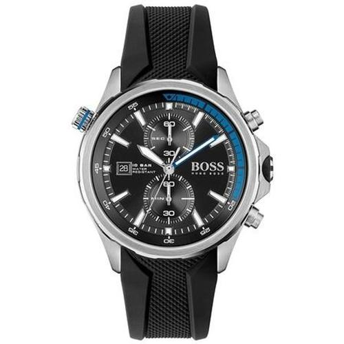 BOSS by Hugo Boss Globetrotter Watch