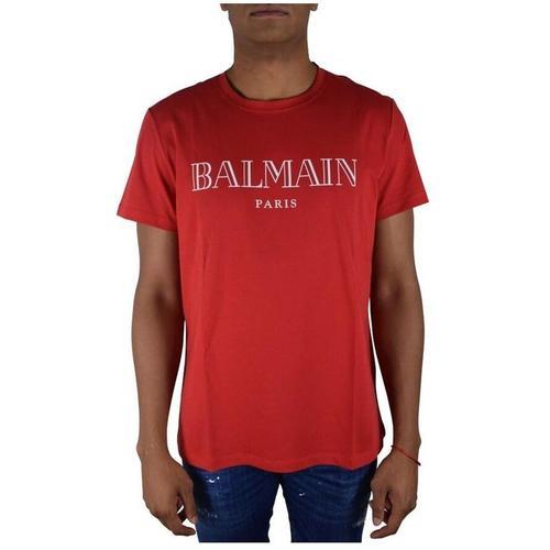Balmain Pariser T-Shirt