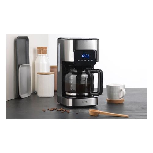 BEEM Kaffeemaschine Fresh-Aroma-Touch Glas