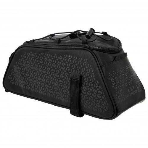 Norco Bags - Dunfort Gepäckträgertasche - Gepäckträgertasche Gr 7 l schwarz