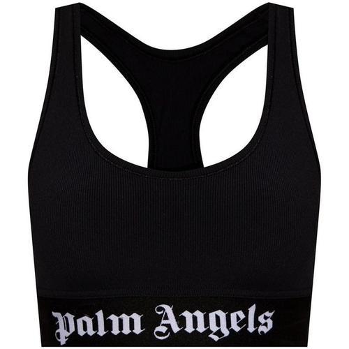 Palm Angels Bauchfreies Oberteil