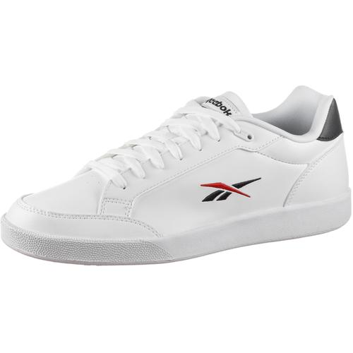Reebok VECTOR SMASH Sneaker Herren in ftwr white-vector navy-vector red, Größe 43