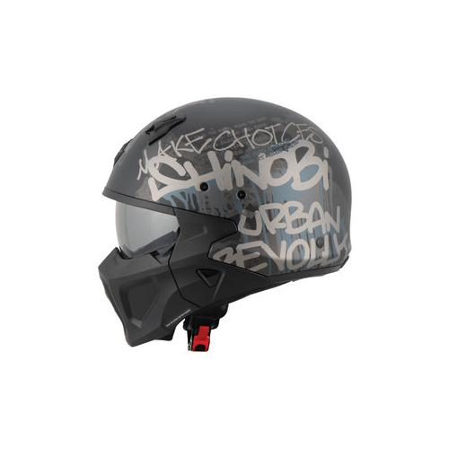 Scorpion Covert-X Wall, Jet-Helm XL