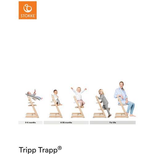 Stokke® Tripp Trapp®, rot