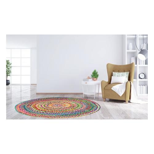 Teppich: 150 x 150 cm