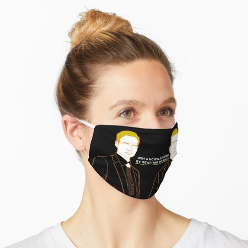 Anzüge Maske
