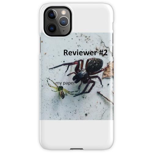 Gutachter 2 iPhone 11 Pro Max Handyhülle