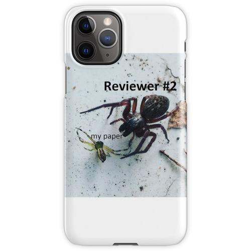 Gutachter 2 iPhone 11 Pro Handyhülle