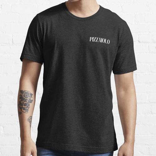 Pizzaiolo Essential T-Shirt