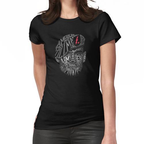 Pat Tillman Frauen T-Shirt