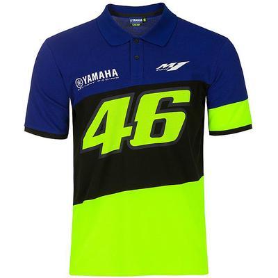 VR46 Yamaha Polo,...