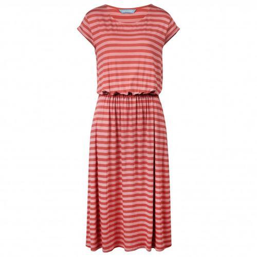 Finside - Women's Mekko - Kleid Gr 42 rot