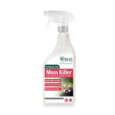 Natural Moss Killer 1L By Cooper...