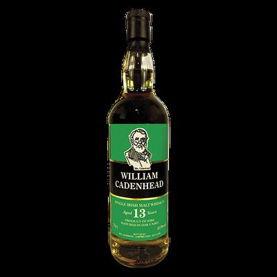 Whisky Écossais Cadenhead Irish ...