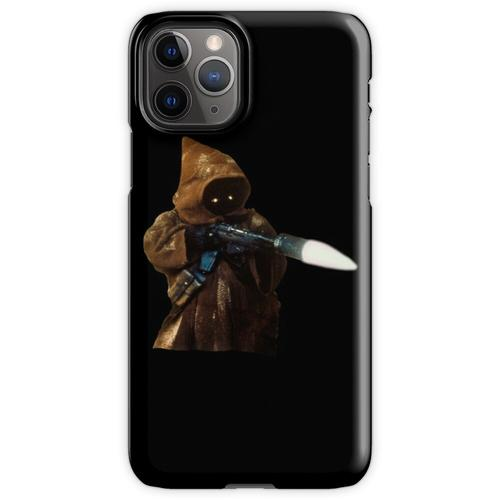Jawa mit dem Riemen iPhone 11 Pro Handyhülle